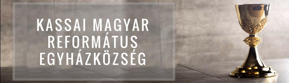 Kassai Magyar Református Egyházközség